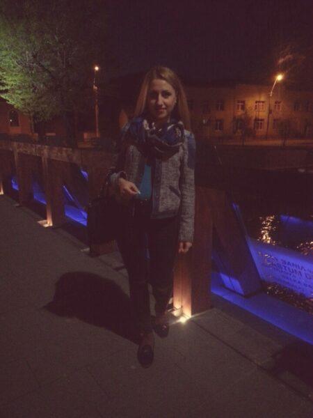 Mariam, 21 cherche bon moments